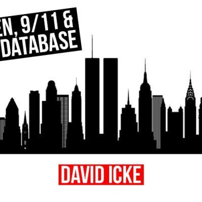 Bin Laden, 9/11 & The CIA Database - David Icke