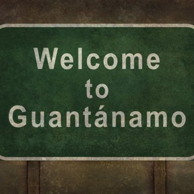 Ignoring the Elephant at Gitmo: Yet Another 9/11 Crime