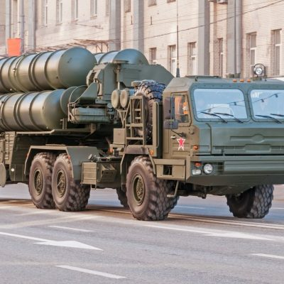 Iraq may defy Washington to buy the Russian S-400 missile defense system