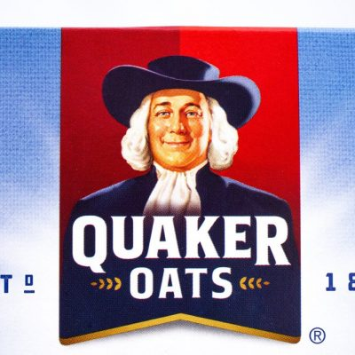 Revealed: Quaker oats were 'packaged by slaves in same Chinese jail where inmates made Tesco Christmas cards'