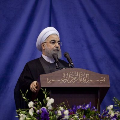 Iran is now enriching more uranium than before the 2015 nuclear deal – President Rouhani
