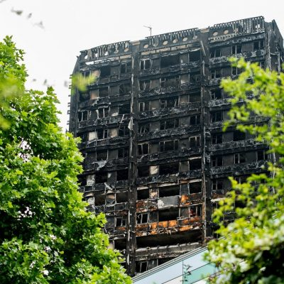 Manager at firm that made the Grenfell cladding warned colleagues it was 'dangerous' and 'should have been discontinued a decade ago' six years before tragedy killed 72, inquiry hears