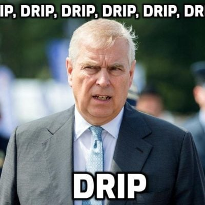 USA demands Prince Andrew is handed over to face questions over Epstein