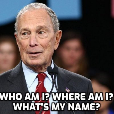 Michael Bloomberg ends US presidential campaign