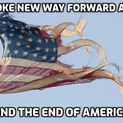 Woke Democrats 'New Way Forward Act' that would be the end of America - extraordinary document and a must watch