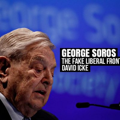 George Soros - The Fake Liberal Frontman For The 1% - David Icke
