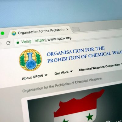 Exclusive: New leaks shatter OPCW's attacks on Douma whistleblowers