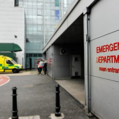 More than 26,000 extra deaths at home this year, ONS finds - Yes OF COURSE there are because they were frightened or discouraged from going to (empty) hospitals