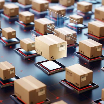 How Technology is Changing the Transportation and Logistics Industry