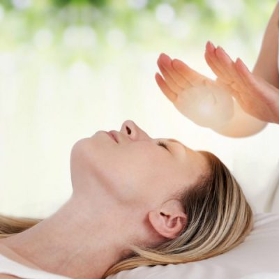 The Art of Reiki Healing Energy as a Compliment to Western Medicine