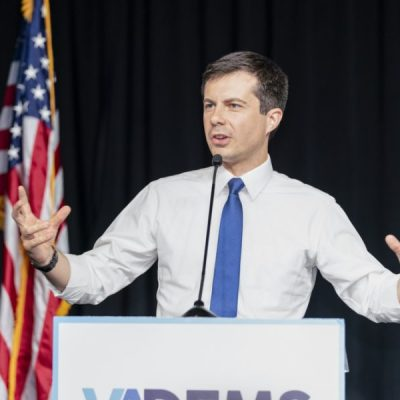 'Mayor Cheat': Pete Buttigieg Accused of Trying to Steal Iowa Caucus