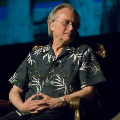 Famed biologist (in his own mind) Richard Dawkins sparks Twitter row with 'eugenics would work for humans' argument