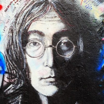 "John Lennon: ""The World Is Run By Insane People, For Insane Objectives"""