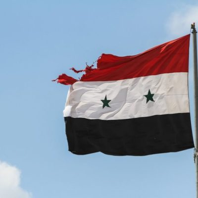 Ceasefire in Syria Dead on Arrival?