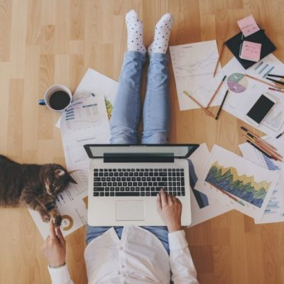 How to Stay Focused on Tasks When Working from Home