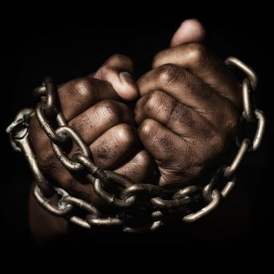 How we enslave ourselves - Voluntary Servitude. The way out of here is so simple - STOP COOPERATING!