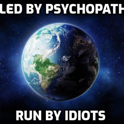Ex-Russian Intel Officer: Depopulation Agenda Is Real