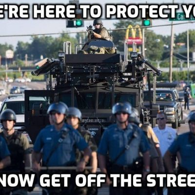 David Icke Talking Over A Decade Ago About The Coming American Police State