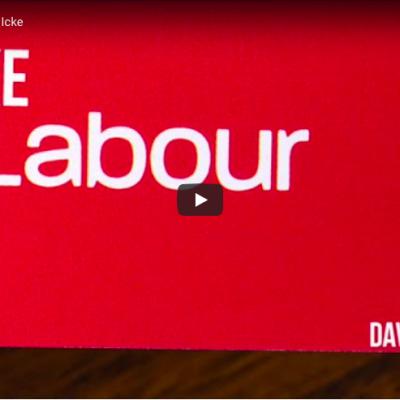 Woke Labour - David Icke