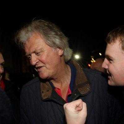 Wetherspoon boss warns over pubs lockdown