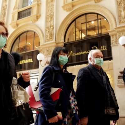 Italy 'quarantines' 16 million people in Lombardy & 14 other provinces in attempt to stop coronavirus outbreak