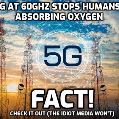 Why 5G Cell Towers Are More Dangerous – Get The Facts!