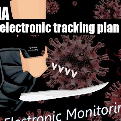 Coronavirus Australia: COVID-19 electronic tracking plan for SA