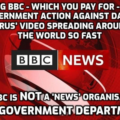 The BBC Just Declared War On David Icke And London Real