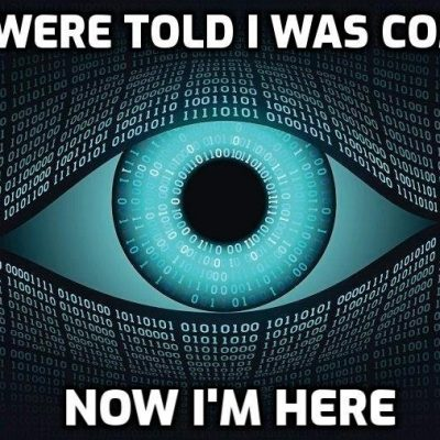 Big Brother meets Big Tech: Memo reveals military spies can just BUY personal data with tax money – no need for warrant