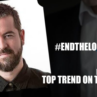 I Got #endthelockdown Trending On Twitter DAN DICKS