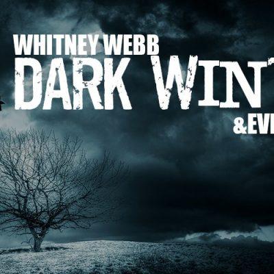 Pandemic Simulations, Virus Profiteers, & Kushner Surveillance | KMN LIVE feat. Whitney Webb