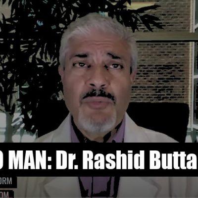 FEAR NO MAN: Why Dr. Rashid Buttar Feels Like He Is Doing The Creators Work | Dr. Rashid Buttar