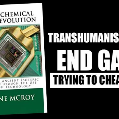 TRANSHUMANISM & THE INVERSION OF THE HERMETIC PRINCIPLES