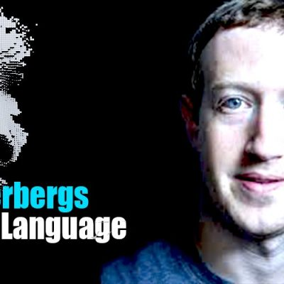 The 5 Reasons Why Mark Zuckerberg Appears EVIL - Body Language Secrets