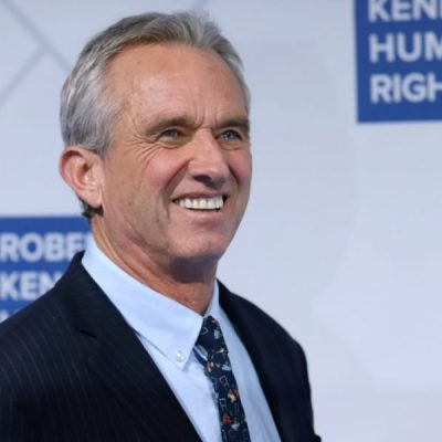 #MalkinLive: Interviews with the Banned Part 5 - Robert F Kennedy Jr.