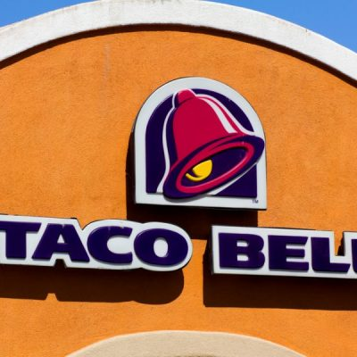 Taco Bell's New Green Menu Takes No Ingredients From Nature (Parody - but this is EXACTLY where the elite plan to take us unless we get off our arses)