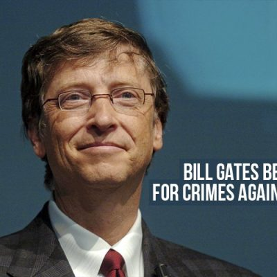 Bill Gates: From Bioethics To Eugenics
