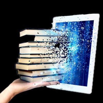 Technofascism: Digital Book Burning in a Totalitarian Age