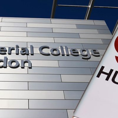 Huawei and Imperial College announce new collaboration
