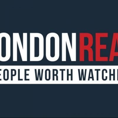 London Real back on YouTube after seven day ban over David Icke 9/11 exposure video posted EIGHT MONTHS AGO