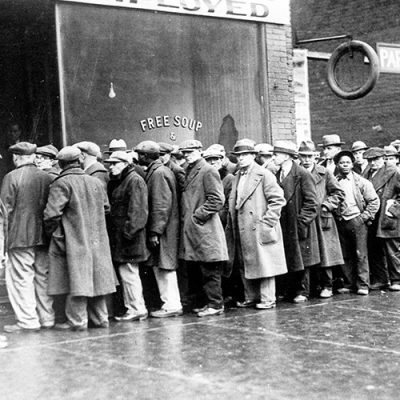 In Less Than Two Weeks, Millions Of Americans Will Lose Unemployment Benefits