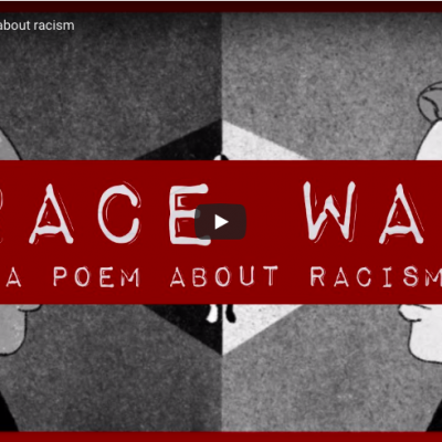 The Elite-manipulated 'race war': A poem unfortunately relevant yet again