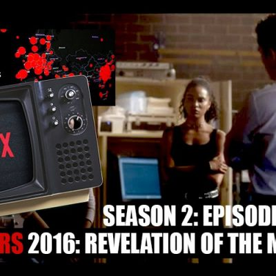 NETFLIX - REVELATION OF THE METHOD IN