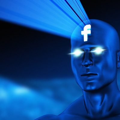 Welcome to Facebook Horizon - The Agenda Staring You In The Face-book