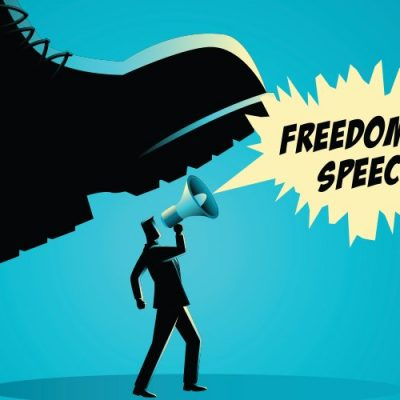 UK 'Online Safety' Bill Will Limit Free Speech, Create More Censorship
