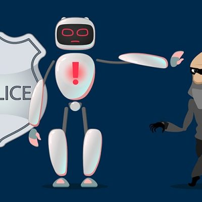 Thousands Of Mathematicians Call For Boycotting Predictive Crime A.I. From Police