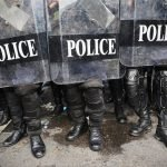 US On The Brink Of Martial Law As Officials Implement Contact Tracing Methods To Track Rioters