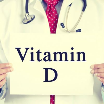 Coronavirus study: Vitamin D levels may impact 'Covid-19' mortality rates (so keep people at home and out of the sun)