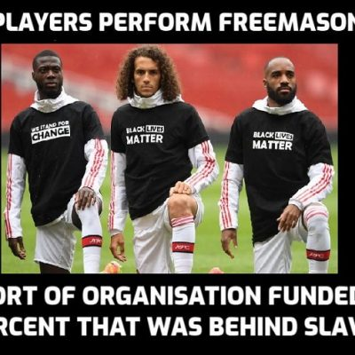 Premier League players to have 'Black Lives Matter' replacing names on shirts