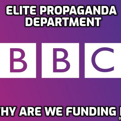 583,538 cancel BBC licence fee - defund BBC NOW